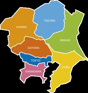 エコえこ 関東圏