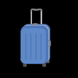 スーツケース 処分方法