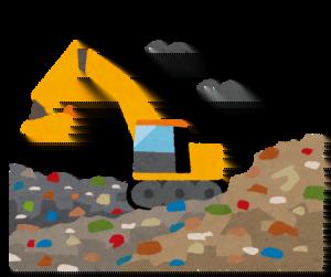 ごみの処分方法